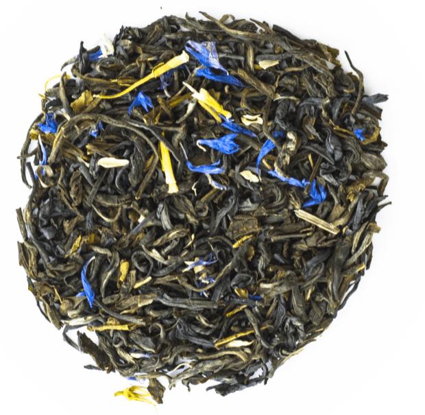 PURPLE JASMINE TEA<br/>茉莉紫茶 2