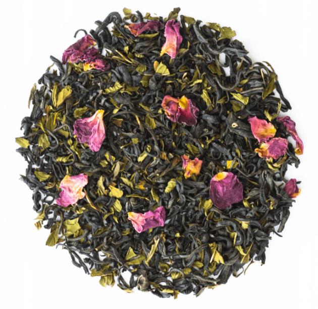 PURPLE MINT TEA<br/>薄荷紫茶 2